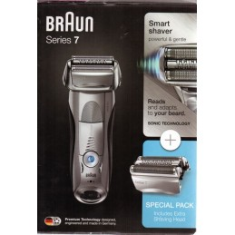 Braun 7893VS - Series 7 -...