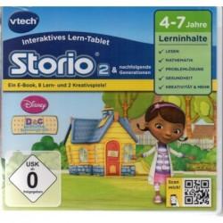 VTech 80-232104 - Lernspiel...