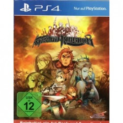 Grand Kingdom - Launch...
