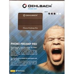 OEHLBACH - Phono PreAmp Pro...