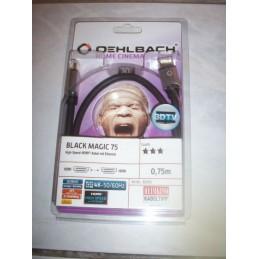 Oehlbach - Black Magic 75 -...