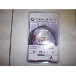 Oehlbach - Red Opto Star...