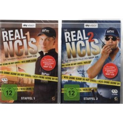 The Real NCIS - Die wahren...
