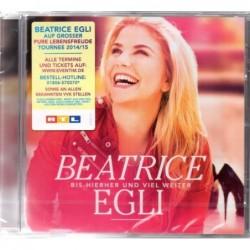 Beatrice Egli - Bis hierher...