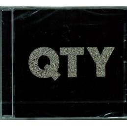 Qty - Qty - CD - Neu / OVP