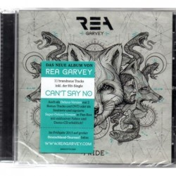 Rea Garvey - Pride - CD -...