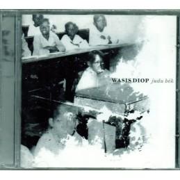 Wasis Diop - Judu Bek - CD...