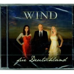 Wind - für Deutschland - CD...