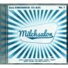 Kindermusik - Milchsalon Vol.1 - Various - CD - Neu / OVP