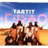 Tartit - Amankor / the Exile - Digipack - CD - Neu / OVP