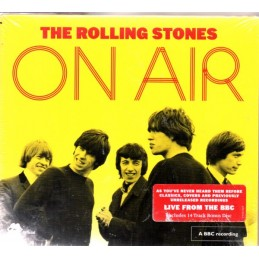 The Rolling Stones - On Air...