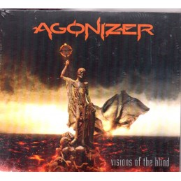 Agonizer - Visions of the...