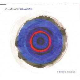 Jonathan Finlayson - 3...