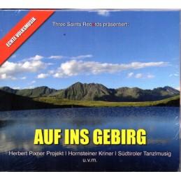 Auf Ins Gebirg - Various -...