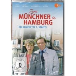 Zwei Münchner in Hamburg -...