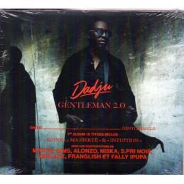 Dadju - Gentlemen 2.0 -...