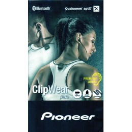 Pioneer - SE-CL6BT(B) -...