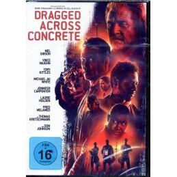 Dragged Across Concrete -...