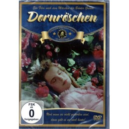 Dornröschen - DVD - Neu / OVP