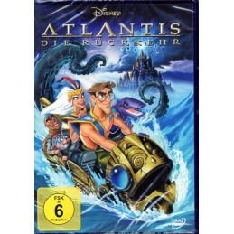 Atlantis - Die Rückkehr -...