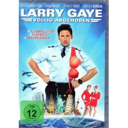 Larry Gaye - DVD - Neu / OVP