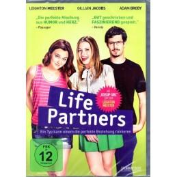 Life Partners - DVD - Neu /...