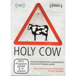 Holy Cow - DVD - Neu / OVP