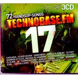 TechnoBase.FM - Vol. 17 -...