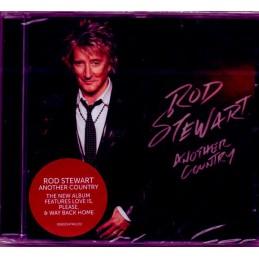 Rod Stewart - Another...