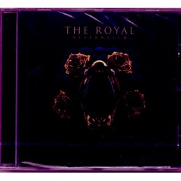 The Royal - Deathwatch - CD...