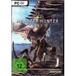 Monster Hunter World - PC -...
