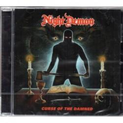 Night Demon - Curse Of The...