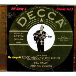 Bill Haley - Story of Rock...