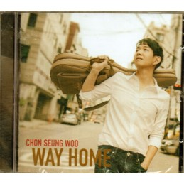 Chon Seung Woo - Way Home -...