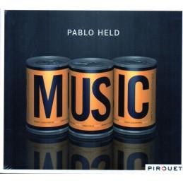 Pablo Held - Music -...