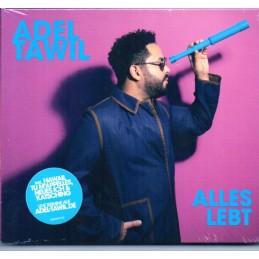 Adel Tawil - Alles Lebt -...