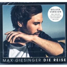 Max Giesinger - Die Reise -...