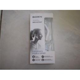 Sony - MDR-AS210AP -...