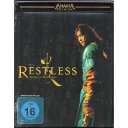 The Restless - Kampf um...