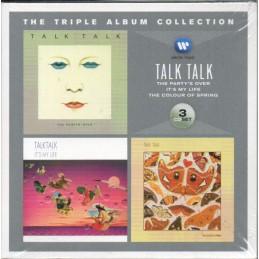 Talk Talk - The Triple...