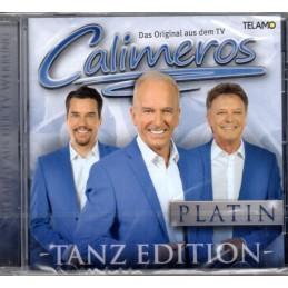 Calimeros - Platin - Tanz...