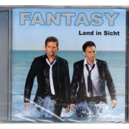 Fantasy - Land in Sicht -...