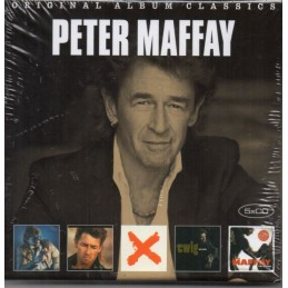Peter Maffay - Original...
