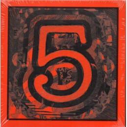 Ed Sheeran - 5 - (5 EP CDs)...