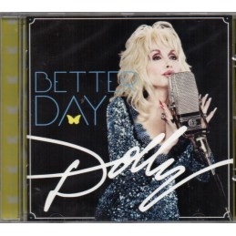 Dolly Parton - Better Day -...
