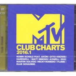 Mtv Club Charts 2016.1-...