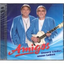 Amigos - Unsere Lieder,...
