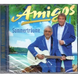 Amigos - Sommerträume - CD...