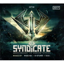 Syndicate 2017 -...