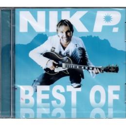Nik P. - Best of - CD - Neu...